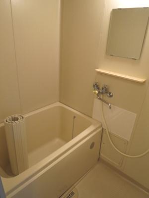 【浴室】ライラックレスト