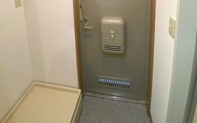 【玄関】JKハウス