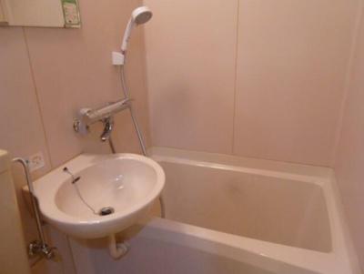 【浴室】JKハウス
