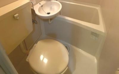 【トイレ】JKハウス