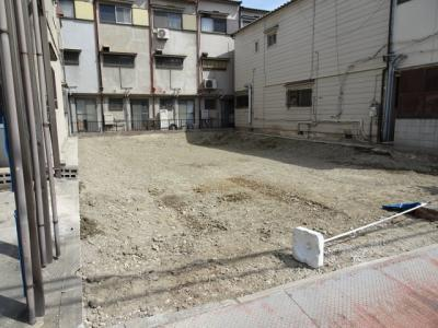 【外観】新築戸建 大東市三箇6丁目1号地(令和3年12月完成上旬完成予定)