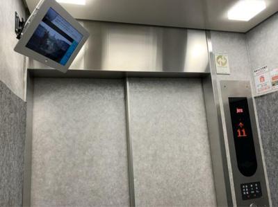 【設備】クリオ淵野辺壱番館