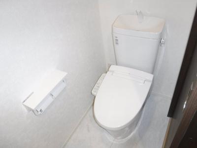 【トイレ】KSハウゼ