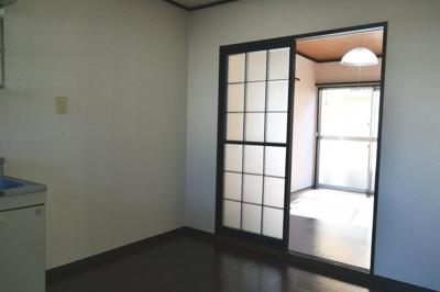【キッチン】プラザ御茶山B棟