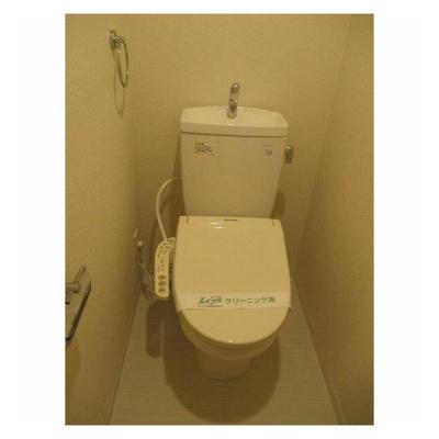 【トイレ】フォレシティ中落合