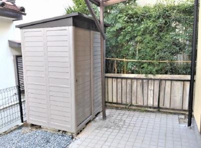 【収納】園部戸建 5SDK