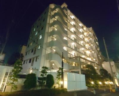 【外観】プレミスト東陽町 5階 空室 2012年築 東陽町駅6分
