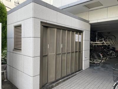 【設備】エスリード東天満第2