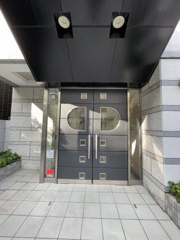 【エントランス】エスリード東天満第2