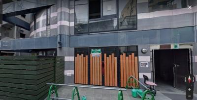 【外観】庄栄ビル2 1階