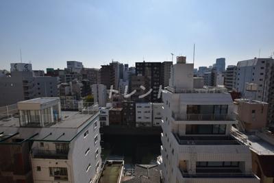 【展望】リベア東神田