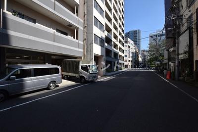 【外観】リベア東神田