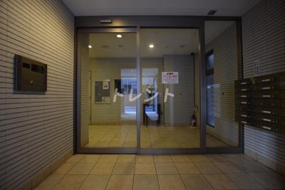 【セキュリティ】リベア東神田