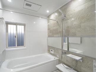 船橋市夏見台 中古一戸建 船橋駅 浴室も交換済みです!