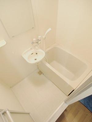 【浴室】ウエルス21