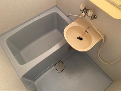 【浴室】エクセレント若林