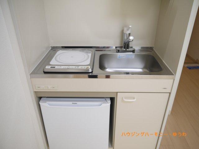 【キッチン】東長崎センチュリー21