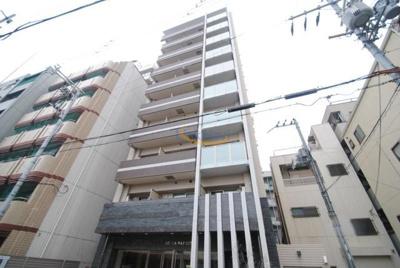 【外観】ジアコスモ大阪ベイシティ