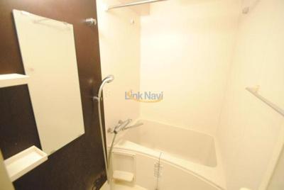 【浴室】ジアコスモ大阪ベイシティ