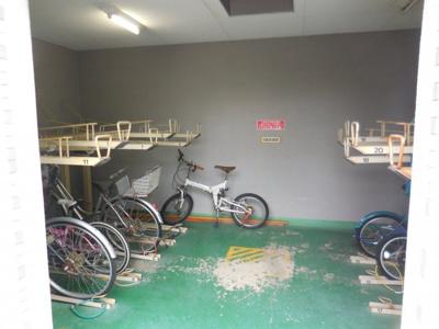 【駐車場】ホロンコート神戸