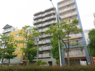 【外観】ホロンコート神戸