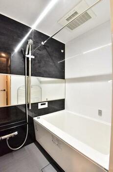 【浴室】第1住野ビル
