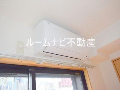 【設備】CELSION SUGAMO