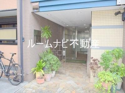 【エントランス】CELSION SUGAMO