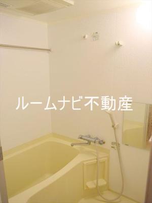 【浴室】CELSION SUGAMO