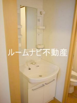【洗面所】CELSION SUGAMO