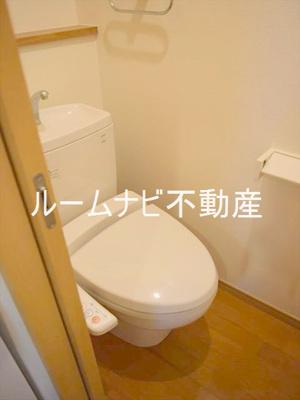 【トイレ】CELSION SUGAMO