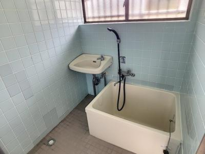 【浴室】スエヒロアパート