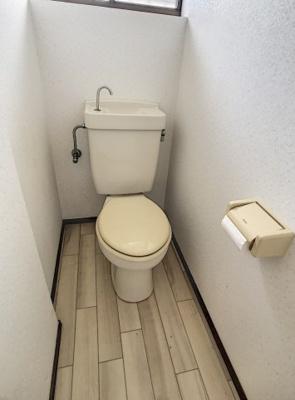 【トイレ】スエヒロアパート