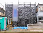 岩槻区大字小溝921-160(全1戸)新築一戸建てクレイドルガーデンの画像