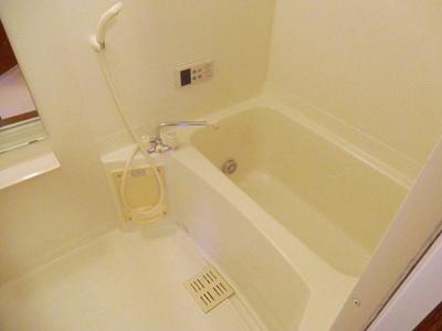 【浴室】グリーンコート梅原C