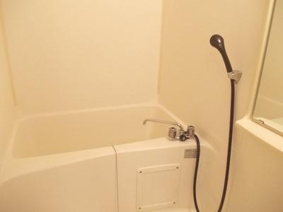 【浴室】サニーコーポ21