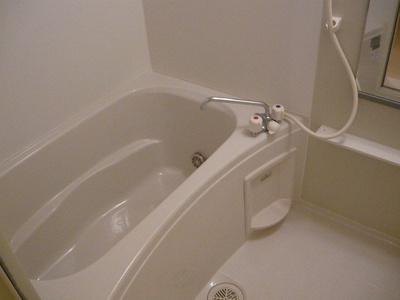【浴室】フローラ砥堀B