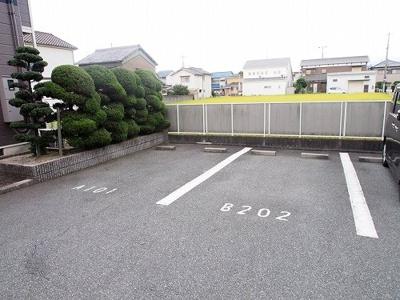 【その他】アメニティー21B