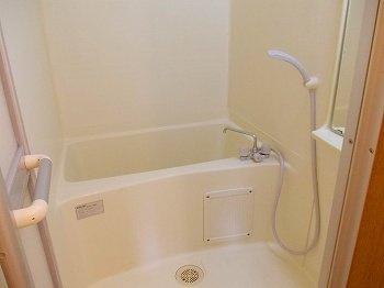 【浴室】アメニティー21B
