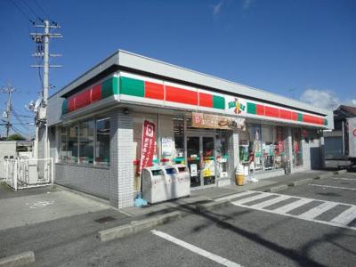 サンクス姫路網干店まで319m