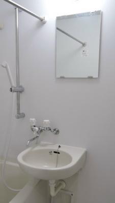 【洗面所】プレール・ドゥーク亀戸
