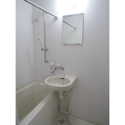 【浴室】プレール・ドゥーク亀戸