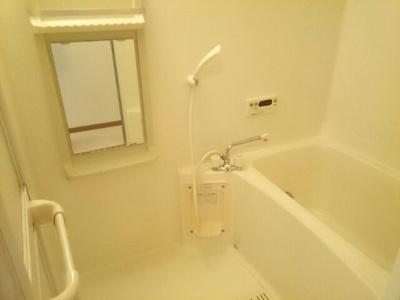 【浴室】サンB