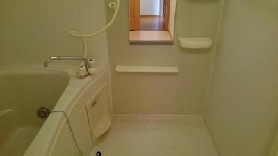 【浴室】グラン・シャリオC