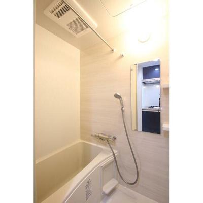 【浴室】クルーセ西落合