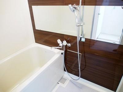 【浴室】フラッツ・アイ