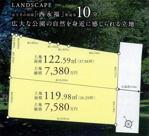 仲介手数料無料 杉並区成田西1丁目 売地の画像