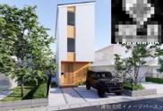 【仲介手数料0円】相模原市南区南台4丁目 新築一戸建ての画像
