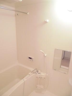 【浴室】フレール鴻巣
