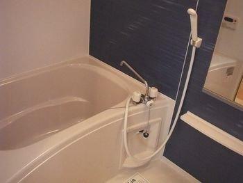 【浴室】サンリット的形Ⅰ